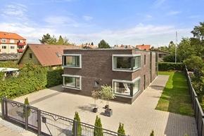 Funkis villa i Brønshøj København