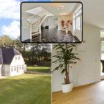 Stor landvilla i patricier stil - Høgelundvej 34, Stilbjerg - tæt ved Billund - NEDSAT KR. 250.000