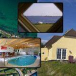 Kæmpe strandgrund Faaborg - To families ejendom - blandet bolig og erhverv ?