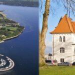 Uden bopælspligt Vejle Fjord - Luksus lejlighed i spa hotel Comwell - penthouse på ca. 200 kvm