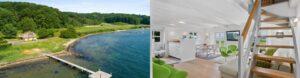 Liebhaverbolig - Lillebælt - Kolding og Fredericia